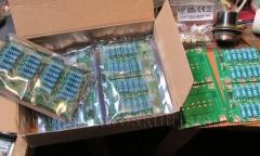 Elektroskútr - Cell Balancing Module (3.60V- 1.7A) - nákup 16 kusů