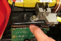 Elektroskútr - Cell Balancing Module (3.60V- 1.7A) - instalace