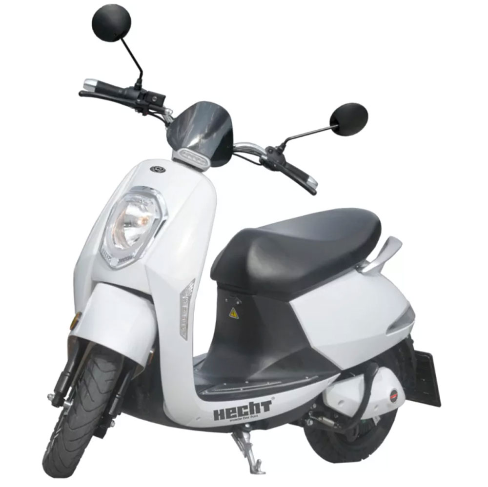Elektroskútr  HECHT GRACE Electric scooter