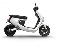 Elektroskútr  Electric scooter NIU M-plus