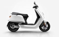Elektroskútr  Electric-scooter NIU N-series