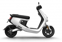 Electric-scooter-NIU-M-plus