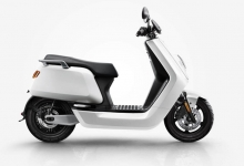 Electric-scooter-NIU-N-series