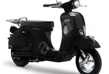 ElektroskútrEMCO Nova R2000