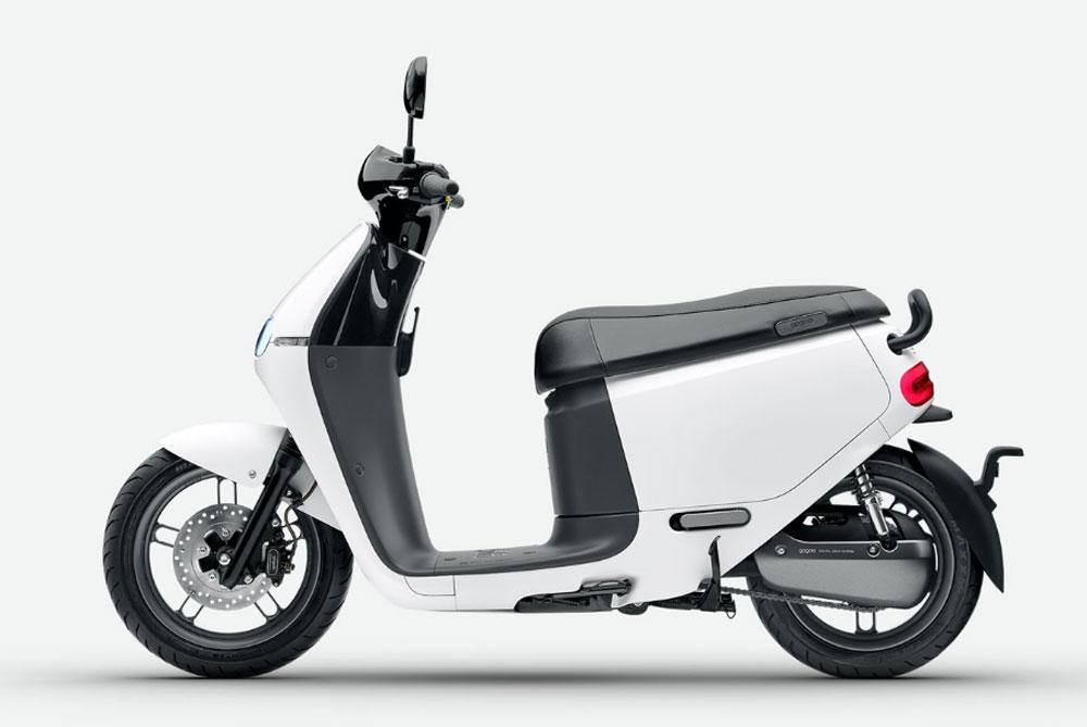 Gogoro-2-elektroskutr-taiwan