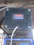 Balanční zdroj nabíjecí stanice pro elektroskútr