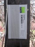 Základní zdroj nabíjecí stanice pro elektroskútr